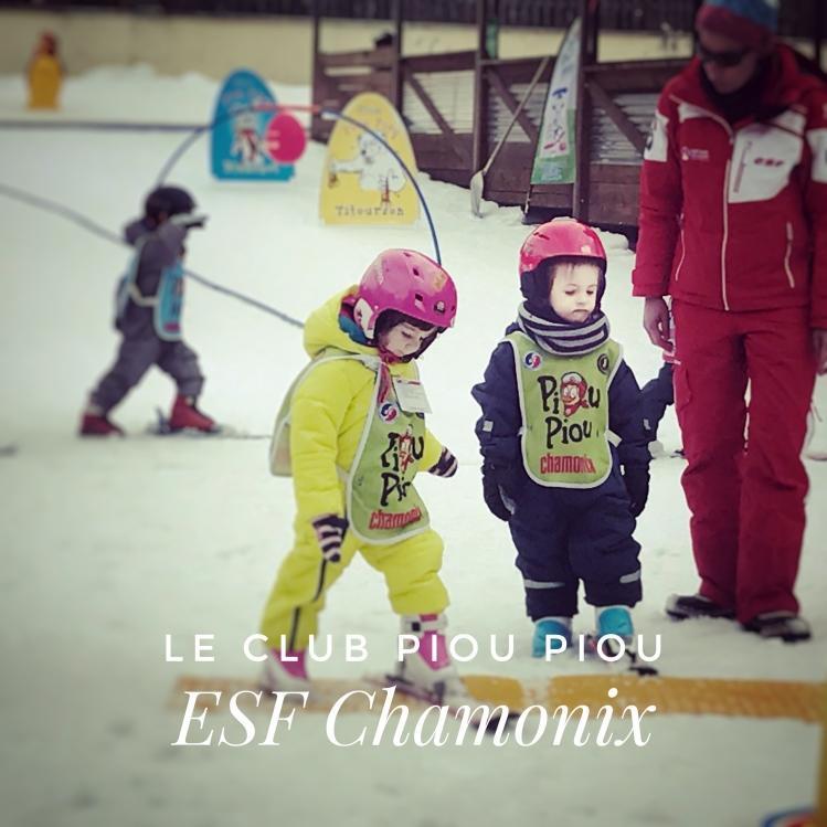 club-piou-piou-esf-chamonix