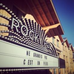 Rocky Pop Hotel - Facade de l'hotel